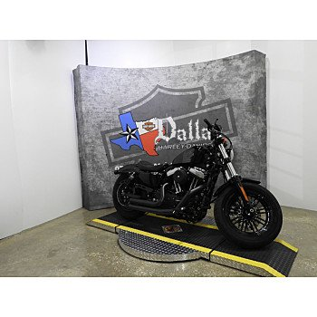 2017 Harley-Davidson Sportster Forty-Eight for sale 200640069