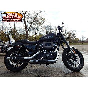 2017 Harley-Davidson Sportster for sale 200644488