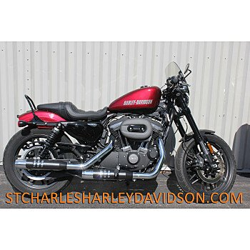 2017 Harley-Davidson Sportster for sale 200644847