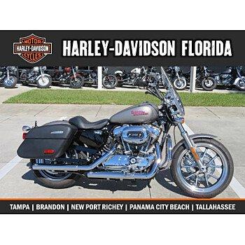 2017 Harley-Davidson Sportster SuperLow 1200T for sale 200646245