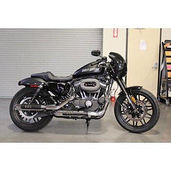 2017 Harley-Davidson Sportster Roadster for sale 200657726