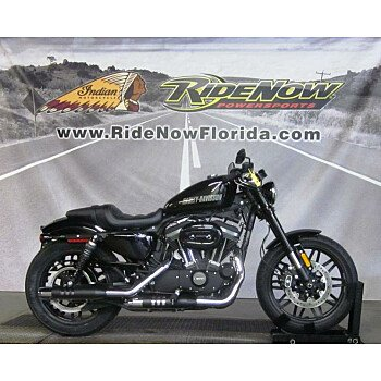 2017 Harley-Davidson Sportster Roadster for sale 200658253