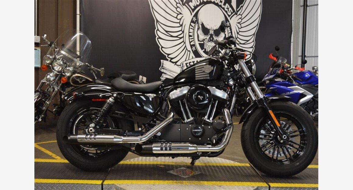 2017 Harley-Davidson Sportster for sale 200660340