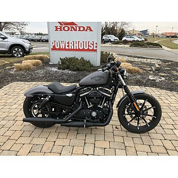 2017 Harley-Davidson Sportster for sale 200663869