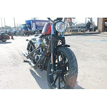 2017 Harley-Davidson Sportster Iron 883 for sale 200667782
