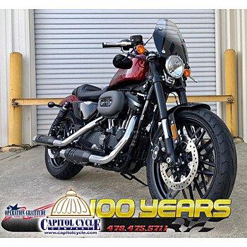 2017 Harley-Davidson Sportster Roadster for sale 200674123