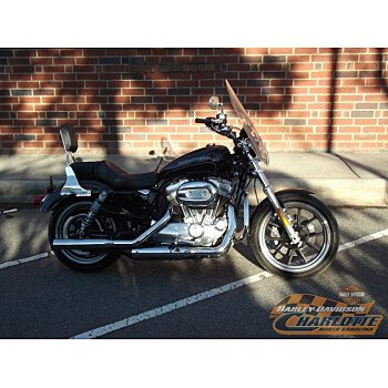 2017 Harley-Davidson Sportster SuperLow for sale 200688096