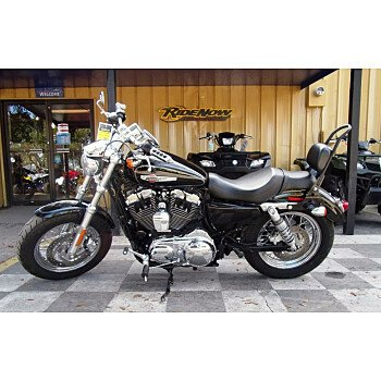 2017 Harley-Davidson Sportster Custom for sale 200695155
