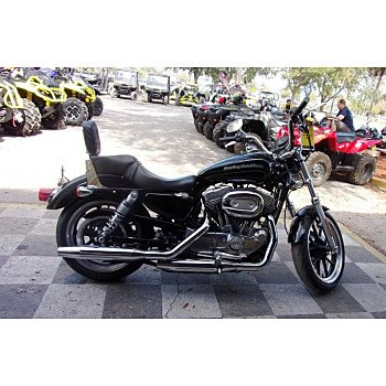 2017 Harley-Davidson Sportster SuperLow for sale 200695159