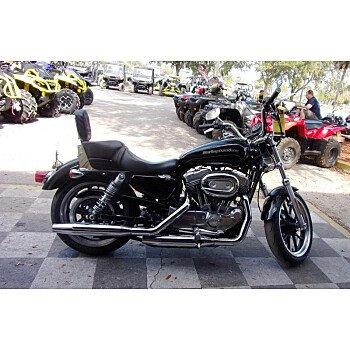 2017 Harley-Davidson Sportster SuperLow for sale 200695159