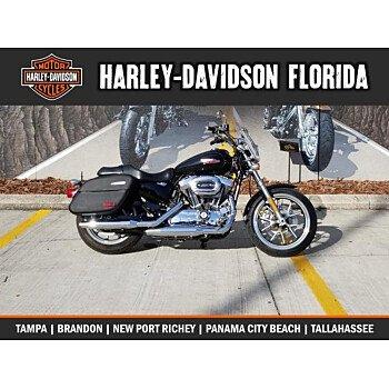 2017 Harley-Davidson Sportster SuperLow 1200T for sale 200699884