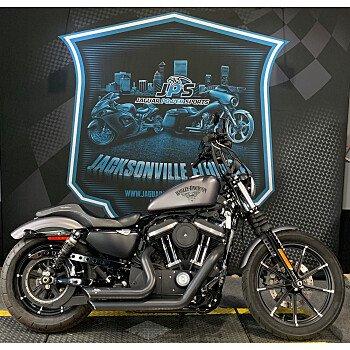 2017 Harley-Davidson Sportster Iron 883 for sale 200708941