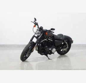 2017 Harley-Davidson Sportster Iron 883 for sale 200553651