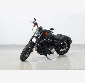 2017 Harley-Davidson Sportster Iron 883 for sale 200553651