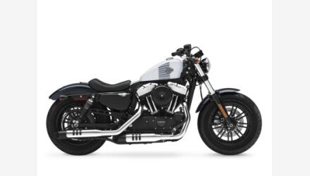 2017 Harley-Davidson Sportster Forty-Eight for sale 200576510