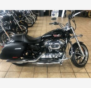 2017 Harley-Davidson Sportster for sale 200578879