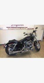 2017 Harley-Davidson Sportster Custom for sale 200600313