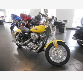 2017 Harley-Davidson Sportster for sale 200603628