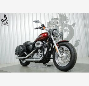 2017 Harley-Davidson Sportster Custom for sale 200627000