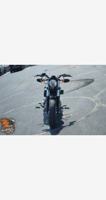 2017 Harley-Davidson Sportster Forty-Eight for sale 200627221