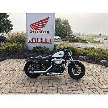 2017 Harley-Davidson Sportster for sale 200628222