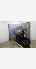 2017 Harley-Davidson Sportster Forty-Eight for sale 200640041