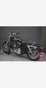 2017 Harley-Davidson Sportster Custom for sale 200644233