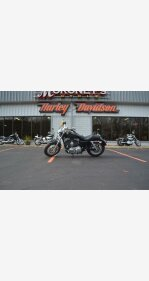 2017 Harley-Davidson Sportster Custom for sale 200653327