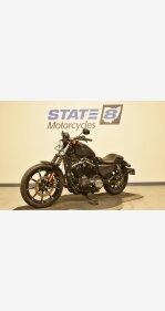 2017 Harley-Davidson Sportster Iron 883 for sale 200653334
