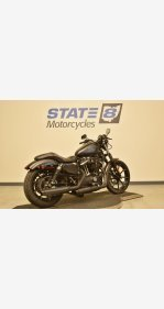 2017 Harley-Davidson Sportster Iron 883 for sale 200653334
