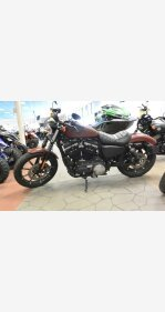 2017 Harley-Davidson Sportster Iron 883 for sale 200661704
