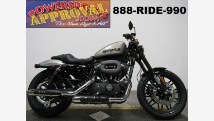 2017 Harley-Davidson Sportster Roadster for sale 200665578