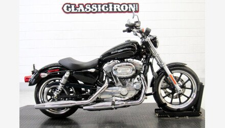 2017 Harley-Davidson Sportster SuperLow for sale 200667333