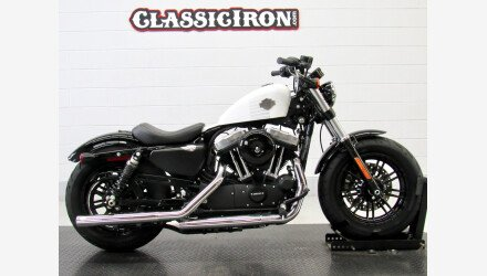 2017 Harley-Davidson Sportster Forty-Eight for sale 200667341
