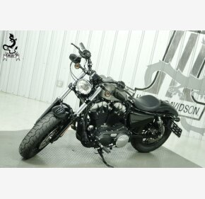 2017 Harley-Davidson Sportster Forty-Eight for sale 200667919