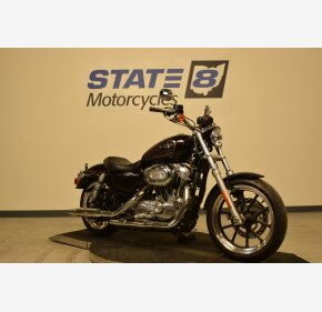 2017 Harley-Davidson Sportster SuperLow for sale 200685460