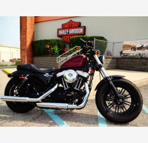 2017 Harley-Davidson Sportster for sale 200687785