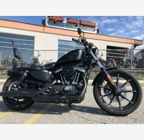 2017 Harley-Davidson Sportster for sale 200687800