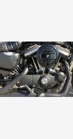 2017 Harley-Davidson Sportster for sale 200687800