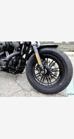 2017 Harley-Davidson Sportster for sale 200687859