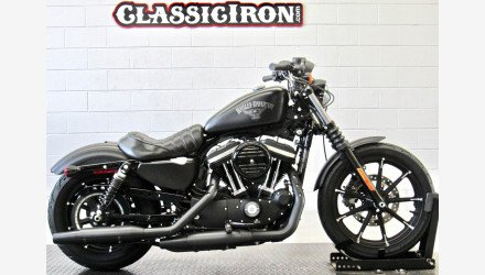 2017 Harley-Davidson Sportster Iron 883 for sale 200700378