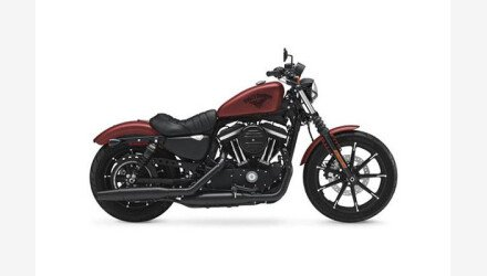 2017 Harley-Davidson Sportster Iron 883 for sale 200703888