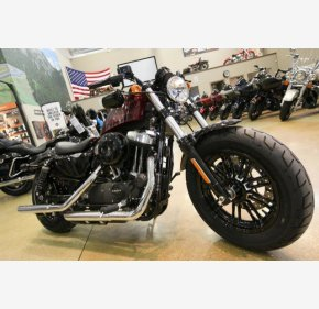 2017 Harley-Davidson Sportster Forty-Eight for sale 200705947
