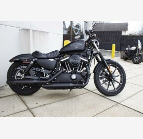 2017 Harley-Davidson Sportster for sale 200706822