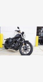 2017 Harley-Davidson Sportster for sale 200706822
