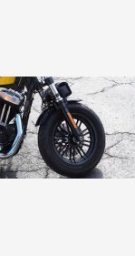 2017 Harley-Davidson Sportster Forty-Eight for sale 200707682