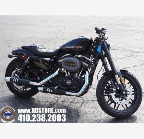 2017 Harley-Davidson Sportster Roadster for sale 200707687