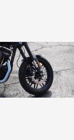 2017 Harley-Davidson Sportster Roadster for sale 200707687