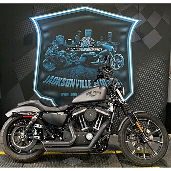 2017 Harley-Davidson Sportster Iron 883 for sale 200708941