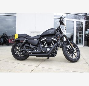 2017 Harley-Davidson Sportster for sale 200709392